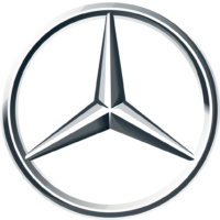 mercedes benz 9 logo png transparent